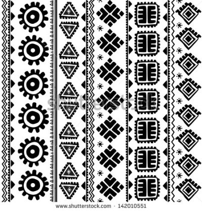 african fabric 9